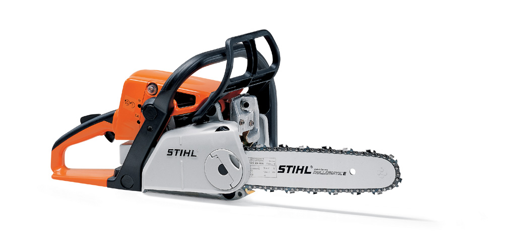 "Бензопила STIHL MS 230 C-BE 16"" (40см)"